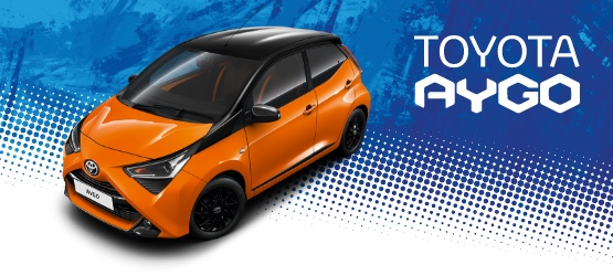 photo aygo teamtoy