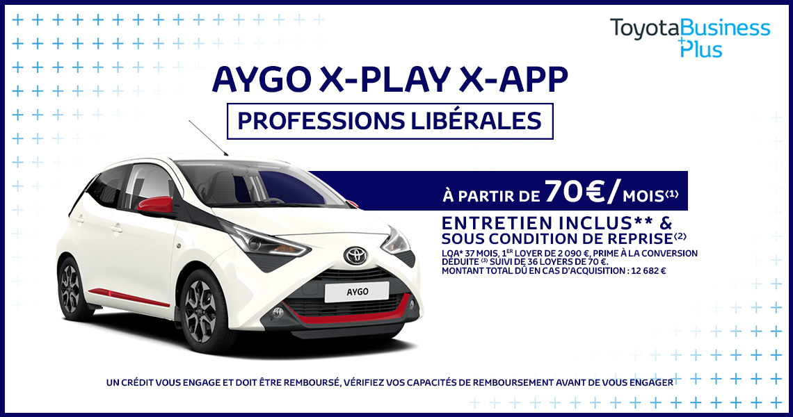 photo toyota aygo professions liberales meaux