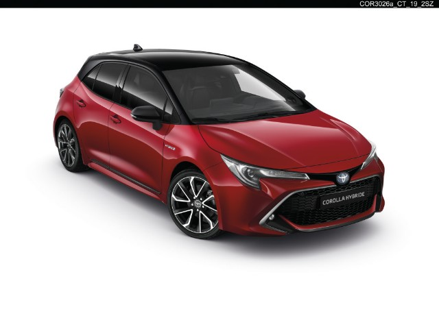 COROLLA 43891 9C1 1/NG 122H 05 GR SPORT TO | TOYOTA VN