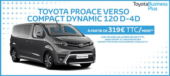 photo toyota proace verso business creteil