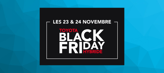 photo black friday toyota team colin