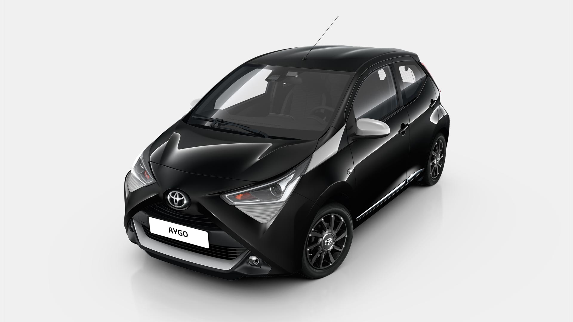 toyota aygo x play x app team colin toyota. Black Bedroom Furniture Sets. Home Design Ideas