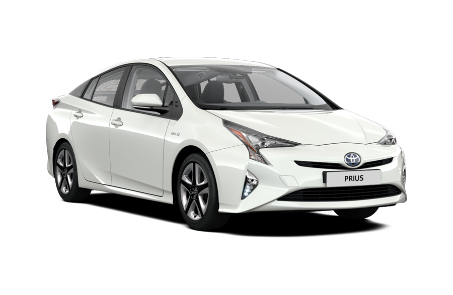 photo team colin toyota prius creteil