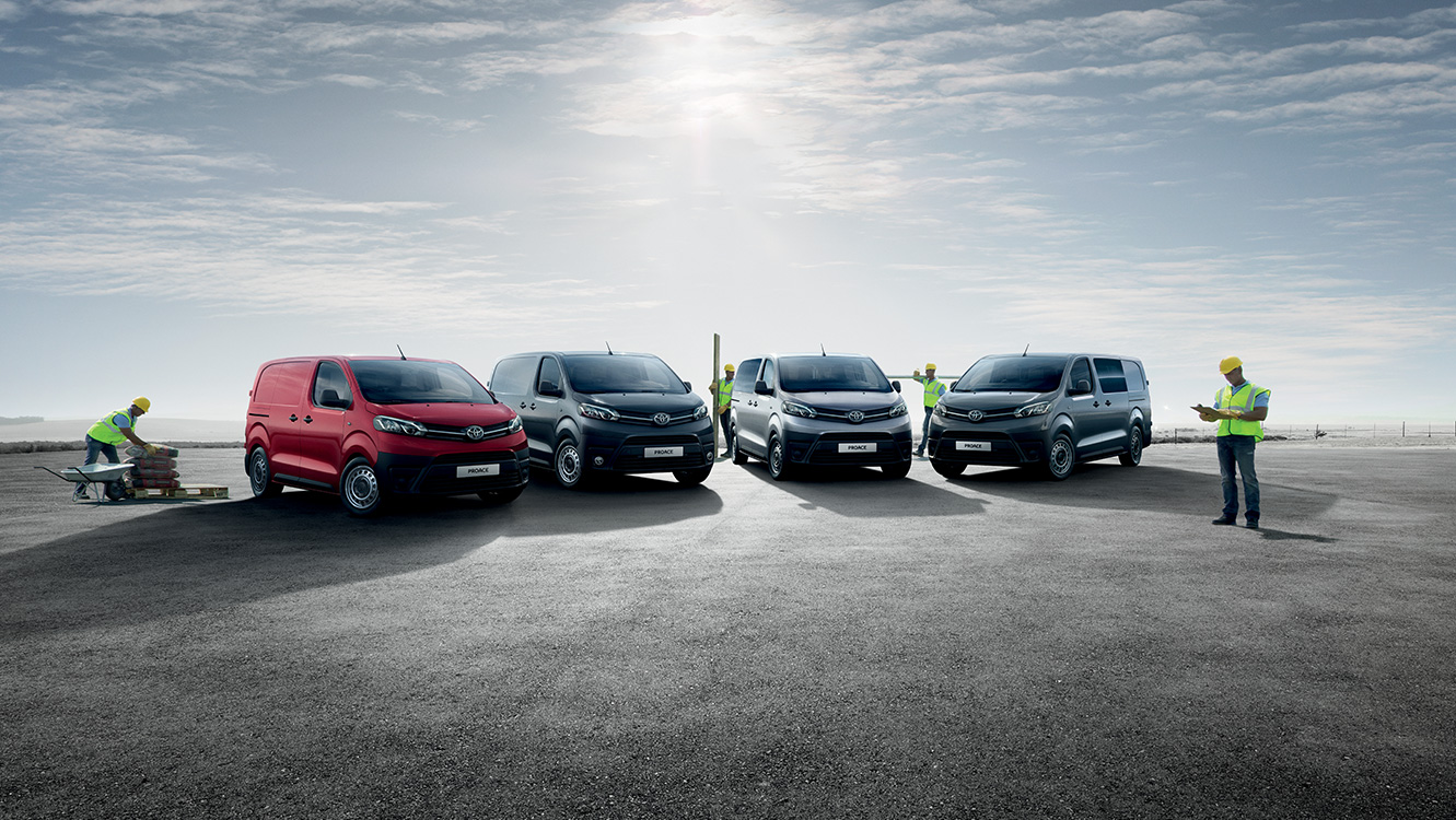photo toyota proace teamcolin paris