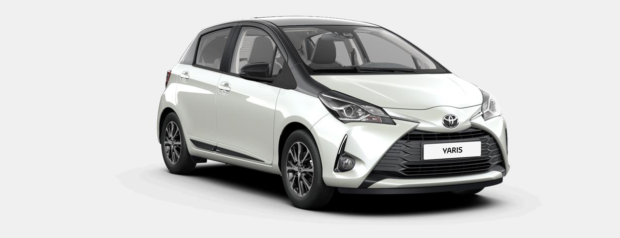 photo yaris toyota vincennes